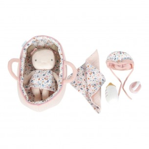 BEBE ROSA LD4528 LITTLE DUTCH