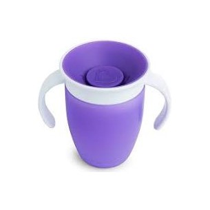 TAZA ANTIGOTEO MIRACLE 360...