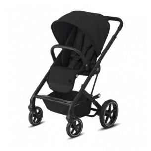 BALIOS S LUX BLACK CYBEX GOLD