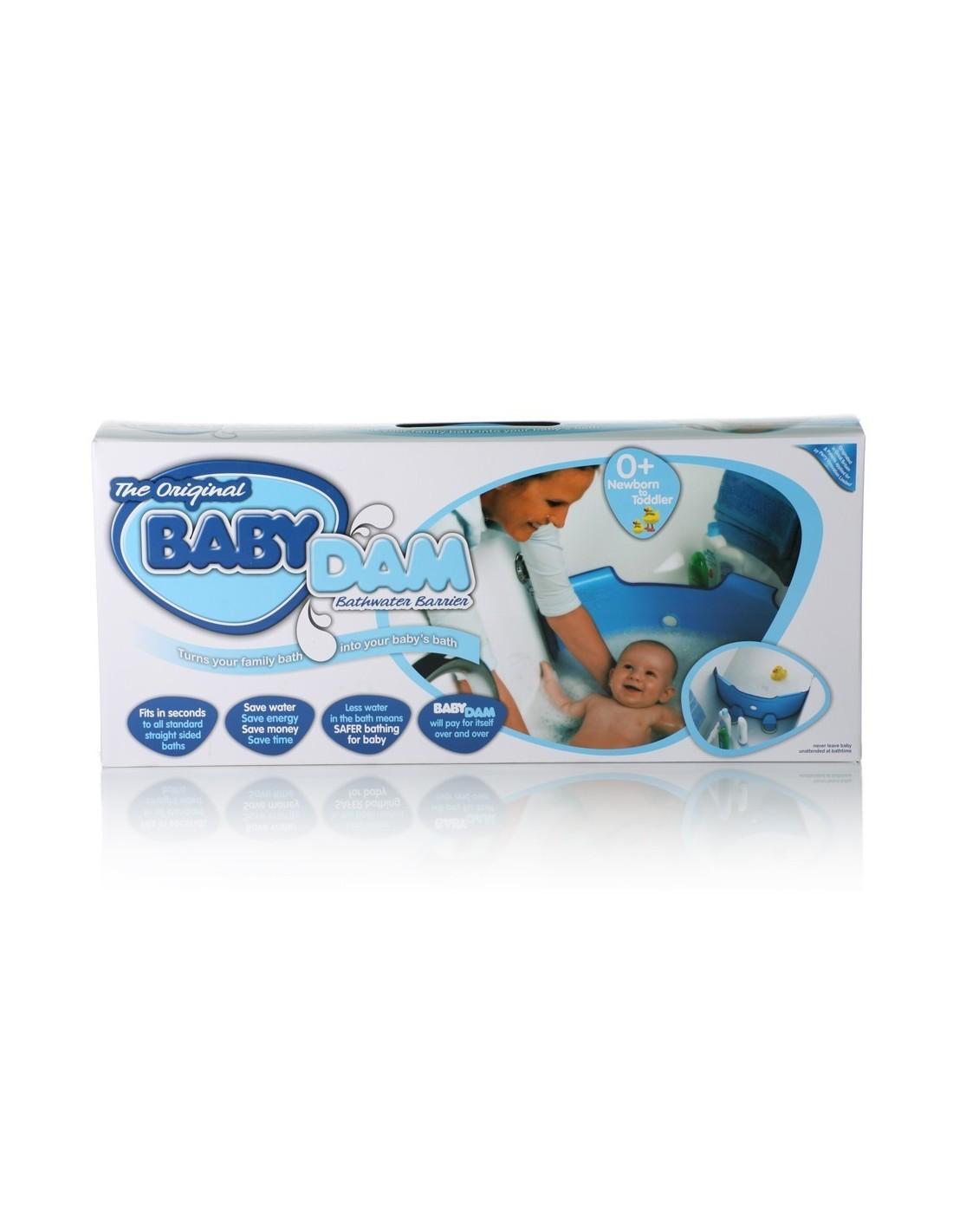 Barrera de ba era babydam pierino bebe s l for Accesorios para banera