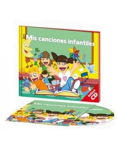 LIBROS DE CANCIONES KIDS MARKETEERS