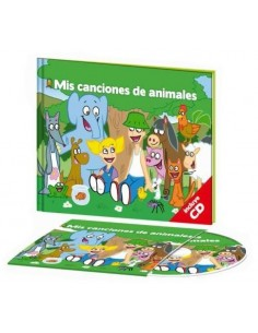 LIBROS DE CANCIONES KIDS MARKETEERS