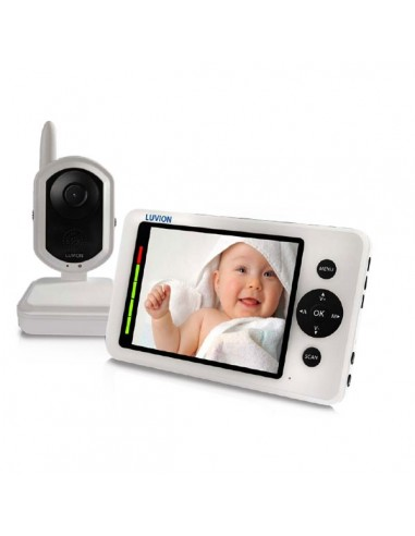 GRAND ELITE LU0097 VIDEO MONITOR INFANTIL