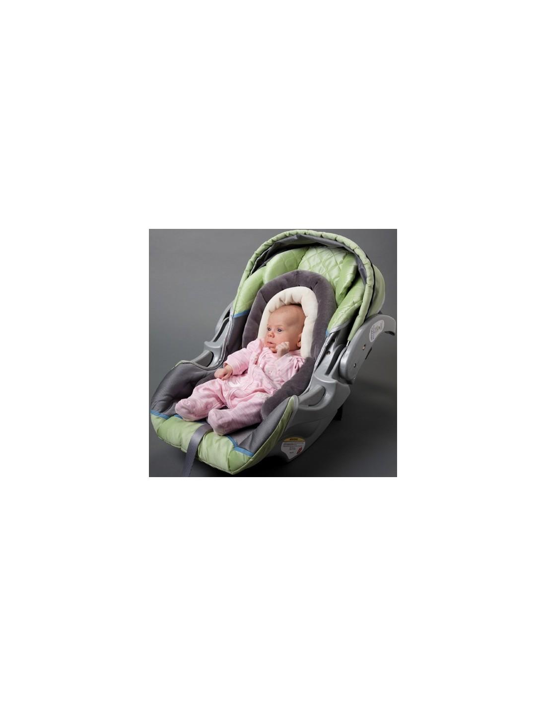 Diono 40286 Funda Reductora color gris Cuddle Soft