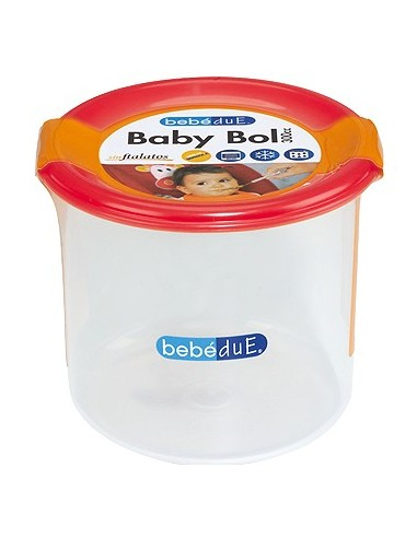 BABY-BOLS 80155 300cc BEBE DUE
