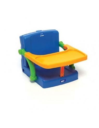TRONA HI-SEAT PLEGABLE kk92100 C/BANDEJA 2012