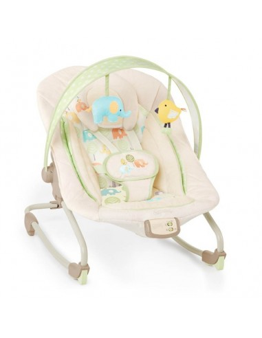 HAMAQUITA BS60113 ROCKER ELEPALOO BRIGHT STARTS