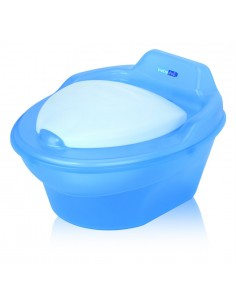 VASO HIGIENICO 60110 POTTY POP BEBEDUE