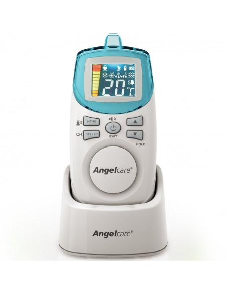 ANGELCARE DIGITAL 401-SP-2FBV