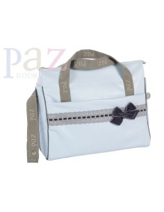 BOLSO MATERNAL 58285 ALERCE PAZ