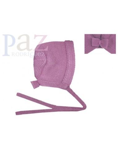 CAPOTA 50101 BASICOS PAZ