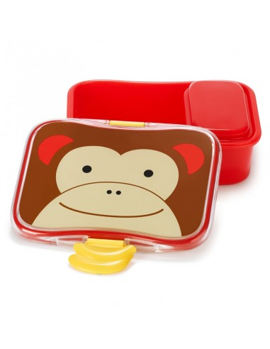 SKIP HOP ZOO LUNCH BOX NIKIDOM