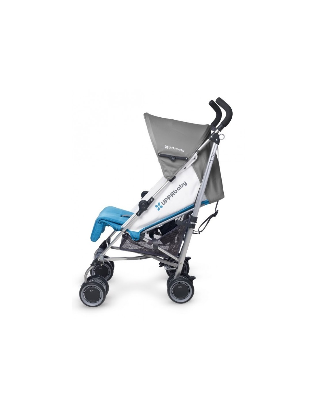Silla de paseo uppababy g luxe for Silla uppababy vista