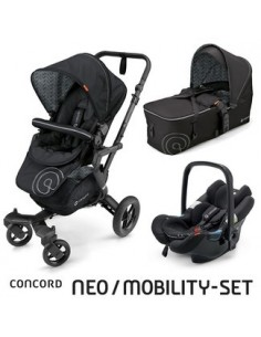 NEO MOBILITY SET CONCORD 2016