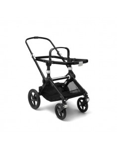 BUGABOO FOX BASE PREMIUM NEGRO
