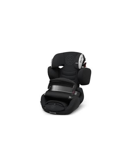 GUARDIANFIX 3 SILLA DE AUTO KIDDY