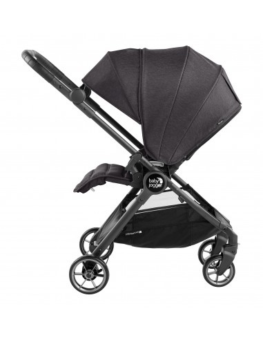 COCHECITO CITY TOUR DUO LUX BABY JOGGER