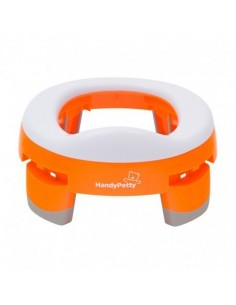 ORINAL PORTATIL 2997 HANDY POTTY NIKIDOM