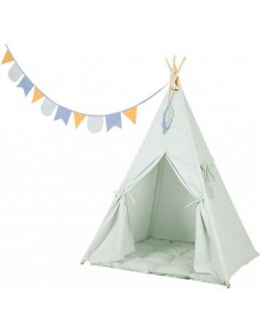 TIPI MENTA LD4511 LITTLE DUTCH