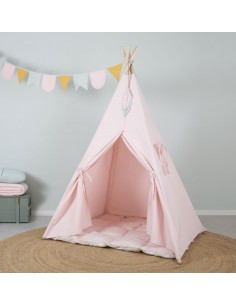 TIPI ROSA LD4510 LITTLE DUTCH