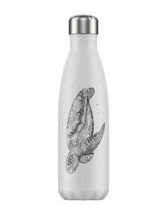 BOTELLA INOX CHILLYS  500ML...