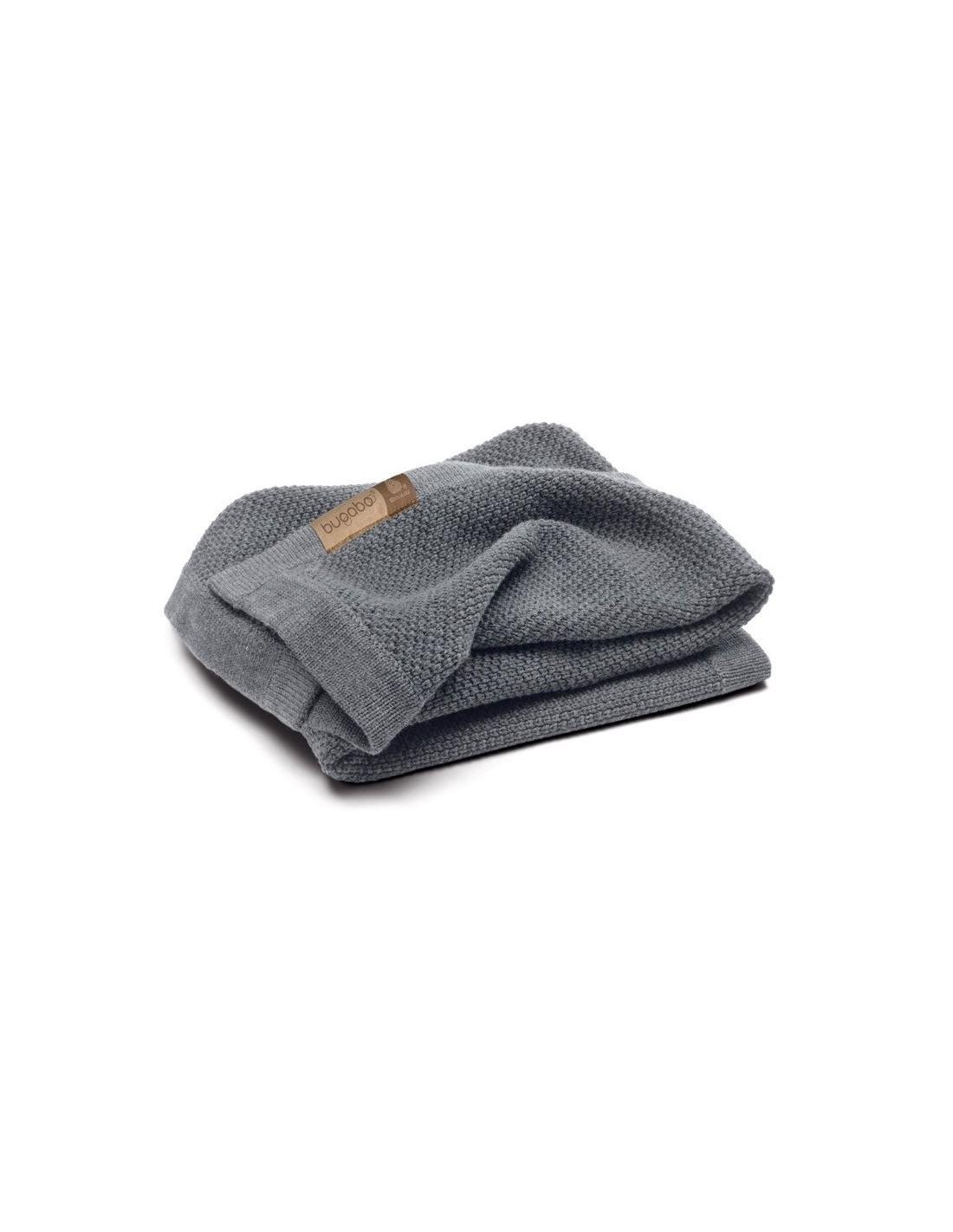 Manta de lana bugaboo for Mantas de lana de colores