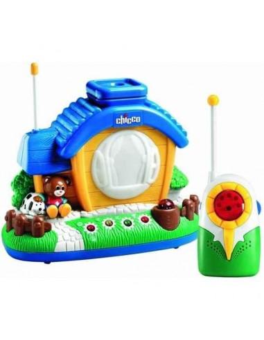BABY CONTROL CASITA 00692050000 CHICCO