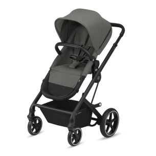 BALIOS S 2 in 1 BLK CYBEX GOLD