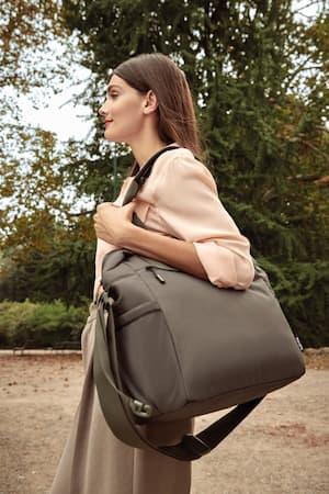 Bolso maternal Day Bag Inglesina XT para mamá