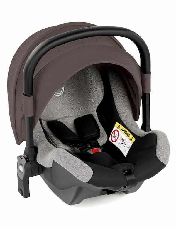 Silla de auto Jané Groowy - Configuración bebé