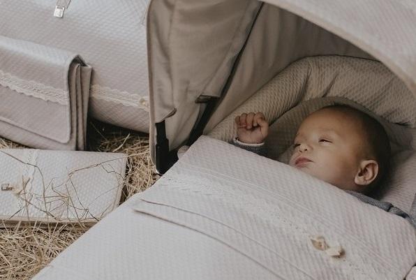 Quincena del bebé - Descuentos en Moda bebé PAZ Rodríguez