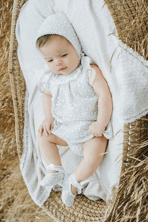Paz Rodríguez moda bebé Primavera Verano