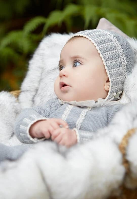 PAZ Rodríguez Moda Bebé
