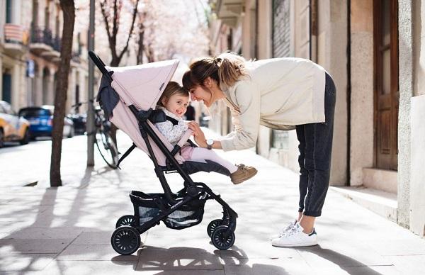 Quincena del bebé - Sillas de paseo