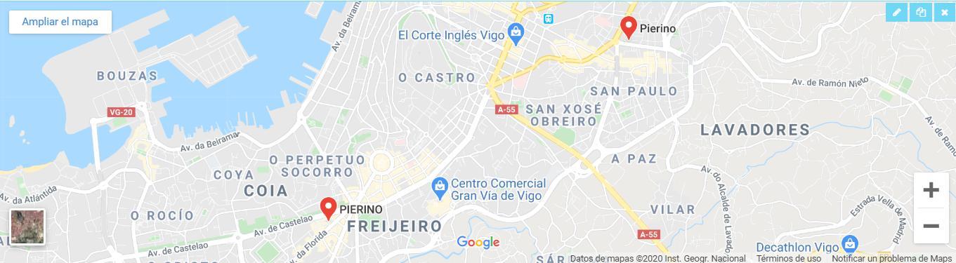 Tiendas Bebé Vigo